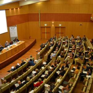 CONGRESSO DI ROMA 2013-1