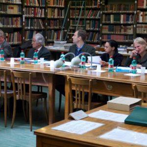 Comitato promotore allargato