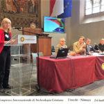 XVII Congresso Internazionale di Archeologia Cristiana 2-6 luglio 2018