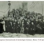 II Congresso Internazionale di Archeologia Cristiana Roma 17-25 Aprile 1900