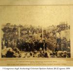 I Congresso Internazionale di Archeologia Cristiana 20-22 Agosto 1894