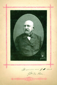 Constantin Graf von Plettenberg