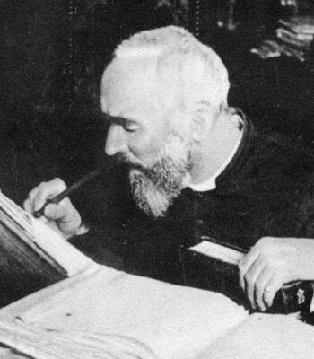 Giovanni Mercati, bibliotecario della Santa Romana Ecclesia