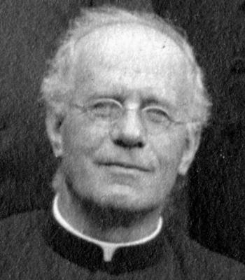 Johann Peter Kirsch, rettore fondatore 1925-1941