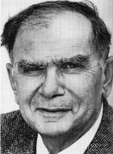 Richard Krautheimer (1968)
