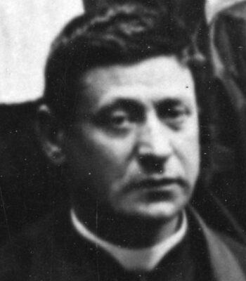 Carlo Respighi, segretario della Pont. Commissione di Archeologia Sacra