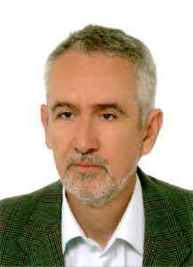 Dr. Vujadin Ivanisevic, presidente del comitato nazionale